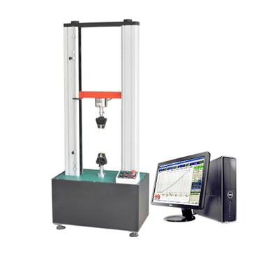 点击查看大图经济型万能材料试验机
